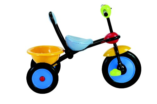 Italtrike ABC Tricycle with - Bike Italtrike