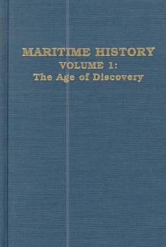 Maritime History (Open Forum Ser)(2 Volume Set)