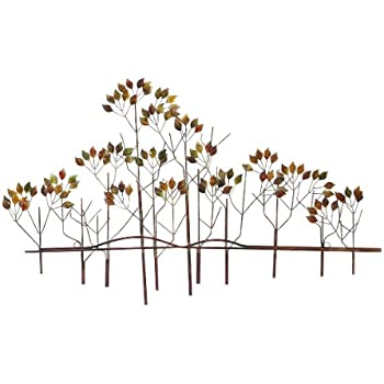 this item tree of life metal wall art sculptures home decor life decoration 39w24h - Amazon Home Decor