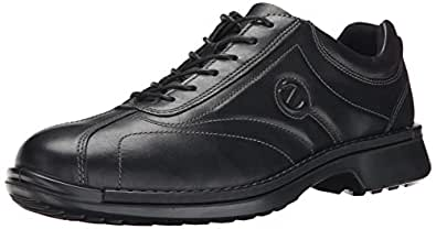 ECCO Men's Neoflexor Oxford,Black,40 EU/6-6.5 M US