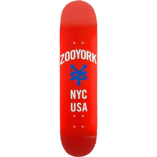 zoo york skateboard decks - 8