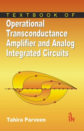 Textbook of Operational Transconductance Amplifier and Analog Integrated Circuits ()