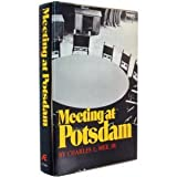 Meeting at Potsdam, Charles L. Mee, 0871311674