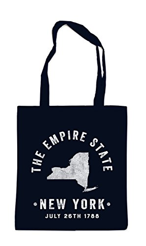 The Empire State Bag Black Certified Freak