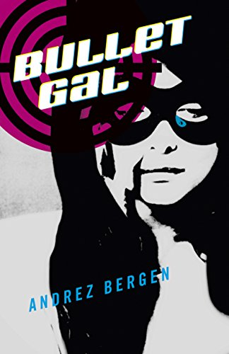 Bullet Gal (Best Female Superhero)