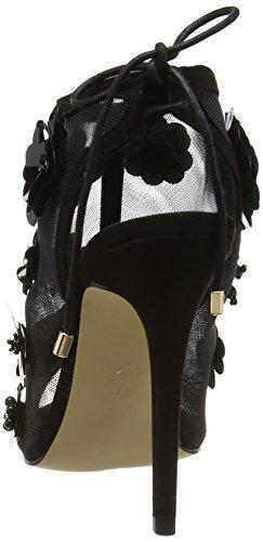 Miss KG Emelie - Sandalias Mujer Negro - negro