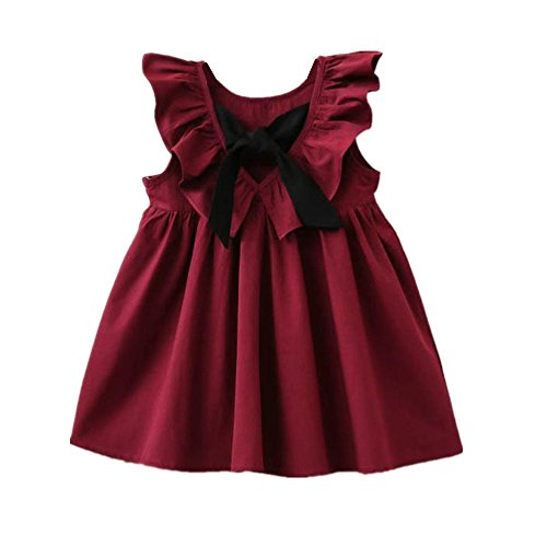 4t jumper dress - 6