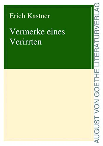 Amazon Com Vermerke Eines Verirrten German Edition Ebook
