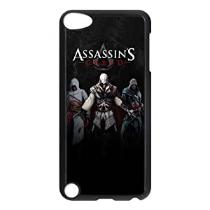 Assassin's Creed For Ipod Touch 5th Csae protection phone Case ST085708