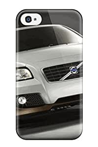 Flexible Tpu Back Case Cover For Iphone 4/4s - Volvo C30 14