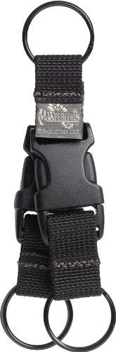 - Maxpedition Gear Tritium Key Ring, Black