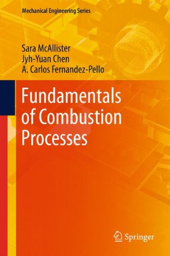 Fund Of Combustion Processes