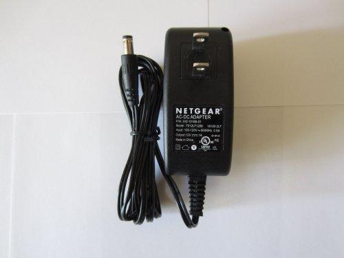 Netgear T012LF1209 Adapter Charger 332 10166 01