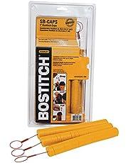 BOSTITCH 1-inch Caps, Quantity 1000 (SB-CAPS)