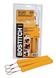 BOSTITCH SBCAPS 1000 Caps for Cap Stapler and Nailer