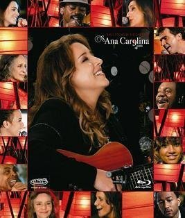 ANA CAROLINA MULTISHOW BAIXAR REGISTRO NOVE DVD