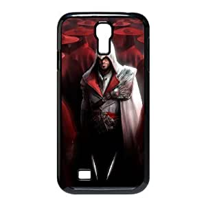 Samsung Galaxy S4 I9500 Phone Case Assassin's Creed F5M7240