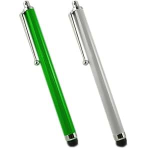 Samrick–Lápiz capacitivo de aluminio para Huawei Ascend Y200