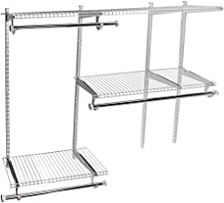 Rubbermaid Configurations 4-to-8-Foot De...