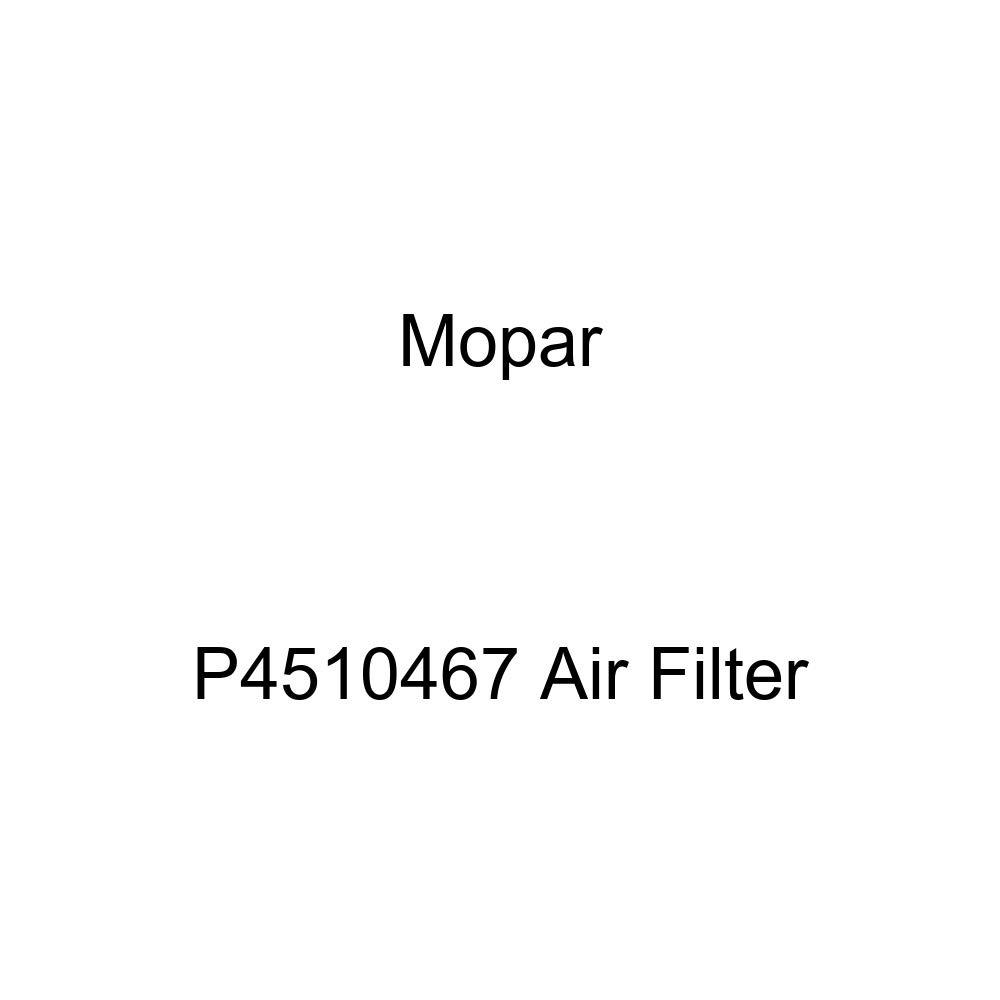 Mopar P4510467 Air Filter