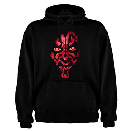 Barato Sudadera de NIÑOS Star Wars Dark Vader Han Solo Fuerza Moul Leia 9dc9cd53261