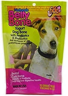 product image for Fido Belly Bone Yogurt Dog Bone - Small by Fido