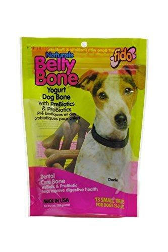 belly bone yogurt dog bone - 9
