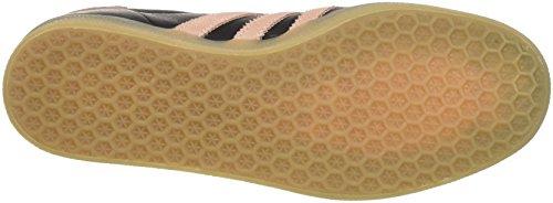 Vapour Noir Pink adidas Basses Gazelle Core Femme Gum Baskets Black x0w6vqnZw