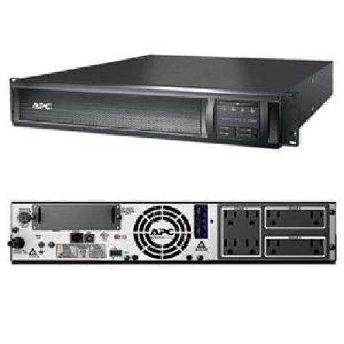 Apc Smart Ups Lcd - APC Smart-UPS X 1500VA Rack/Tower LCD 120V