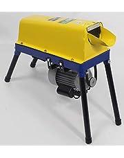 Mader Garden Tools 57077 Trilhadora de Maíz Eléctrica 750W 500Kg/h-57077