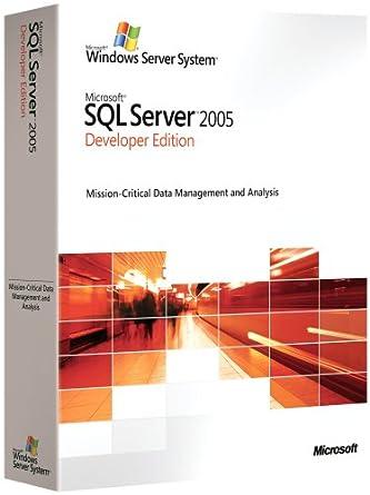 Torrent sql server 2005 developer edition crisefact.