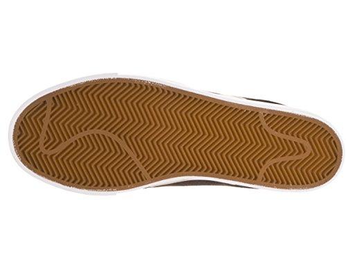 Nike Hommes Zoom Stefan Janoski Chaussure De Skate Cppccn / Snddrft-blanc-or Métallique