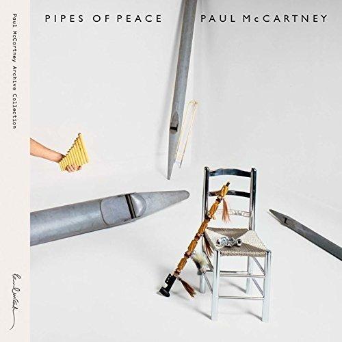 ポール・マッカートニー / パイプス・オブ・ピース【デラックス・エディション】(2CD)