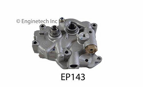 4g15 oil pump - 3