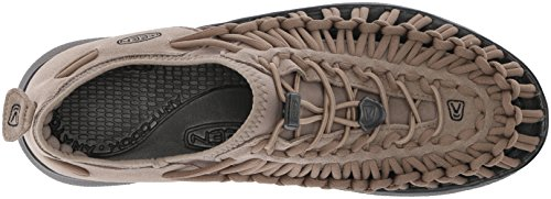 Cord Cord Shoes Brindle Bungee Gymnastics Bungee Men's Brindle Green O2 Uneek Keen Pnqx6CwfC
