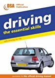 img - for Driving - the Essential Skills: Safe Driving for Life book / textbook / text book
