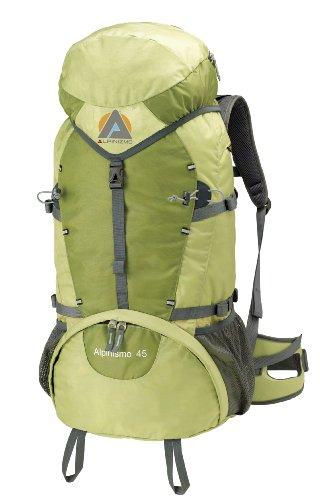 Price comparison product image High Peak USA Alpinizmo Alpinismo 45 Backpack, Green