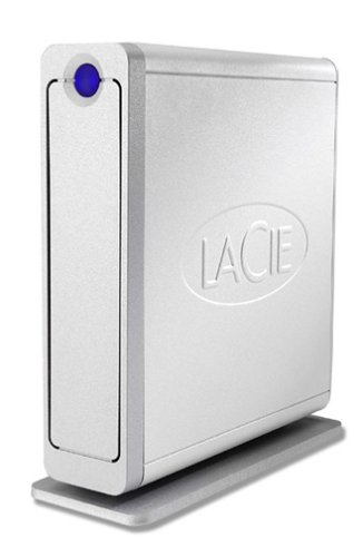 Amazon com: LaCie 160GB d2 External Hard Drive Extreme with