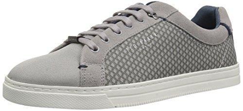 Men's Sneaker Baker Ted Sarpio Grey x5wXH