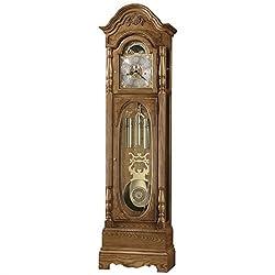 Bowery Hill Grandfather Clock