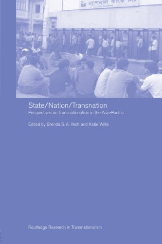 pacific migration and transnationalism Transnationalism and migration: chinese migrants in new zealand raymond c f chui center for east asian studies department of history pace university.
