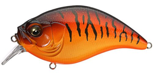 Megabass GRENADE TIGER CRAW / from Japan