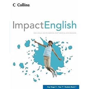 Impact English: Student Book No. 1: Year 7
