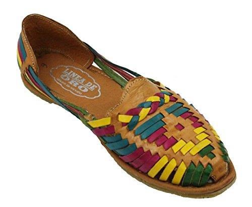 0b7152eb3fdd Dona Michi Women Handmade Authentic Mexican Genuine Soft Leather ...