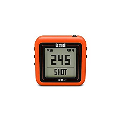 Bushnell Neo Ghost GPS - Black