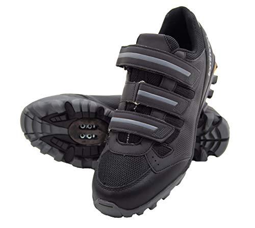 cycling shoes men mountain bike - 6