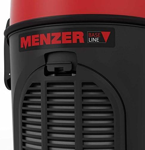 MENZER Aspirateur à Sac Dorsal VC 620 M