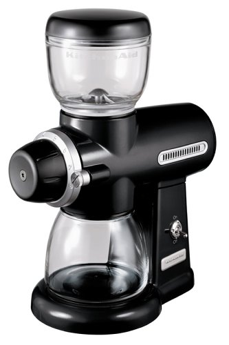 KitchenAid Kaffeemühle Artisan 5KCG100 - für Profis in der Küche
