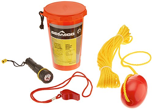 Sea-Doo 295100330 Safety Equipment Kit