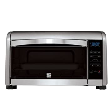 kenmore elite convection oven. kenmore elite infrared convection toaster oven, brushed aluminum/stainless steel oven